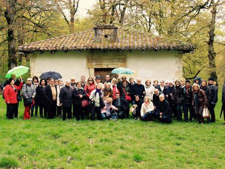 Cor Adagio | Viatge a Navarra