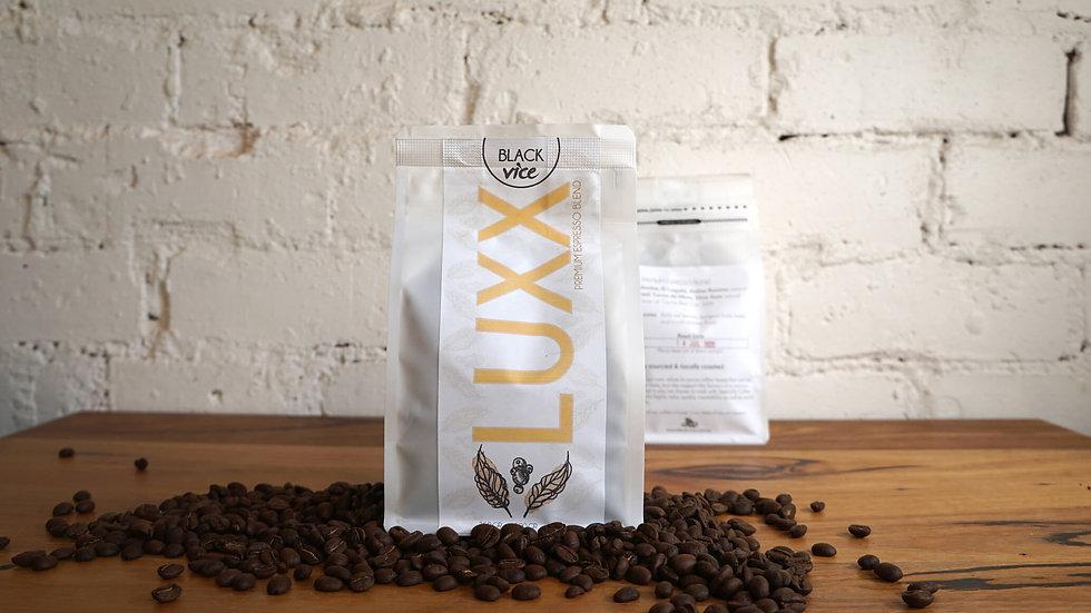 LUXX Premium Blend