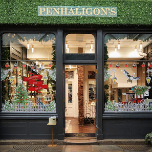 Penhaligon's Covent Garden