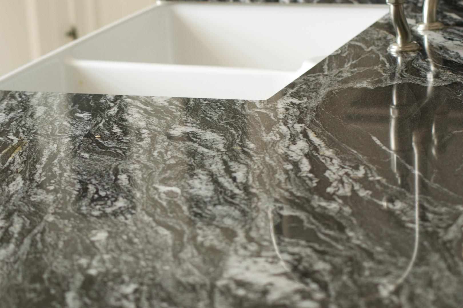 Silver Forest Granite