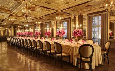 Hotel Cafe Royal - Pompadour Ballroom