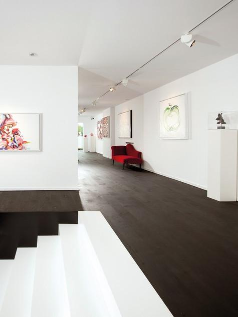 Private Gallery