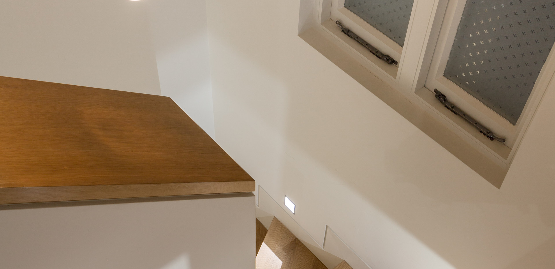 Tanza Road Contemporary Joinery Product - Colorado Springs