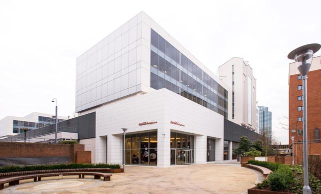 Coca Cola Headquarters