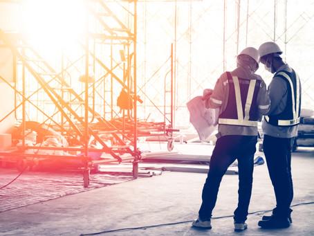 Washington's Phase 1 Construction Restart Plan