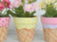 The_Ice_Cream_Theme_–_Pretty_Plant_Pot