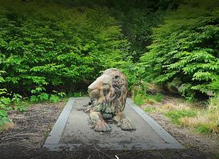 Lions Park Horn Pond