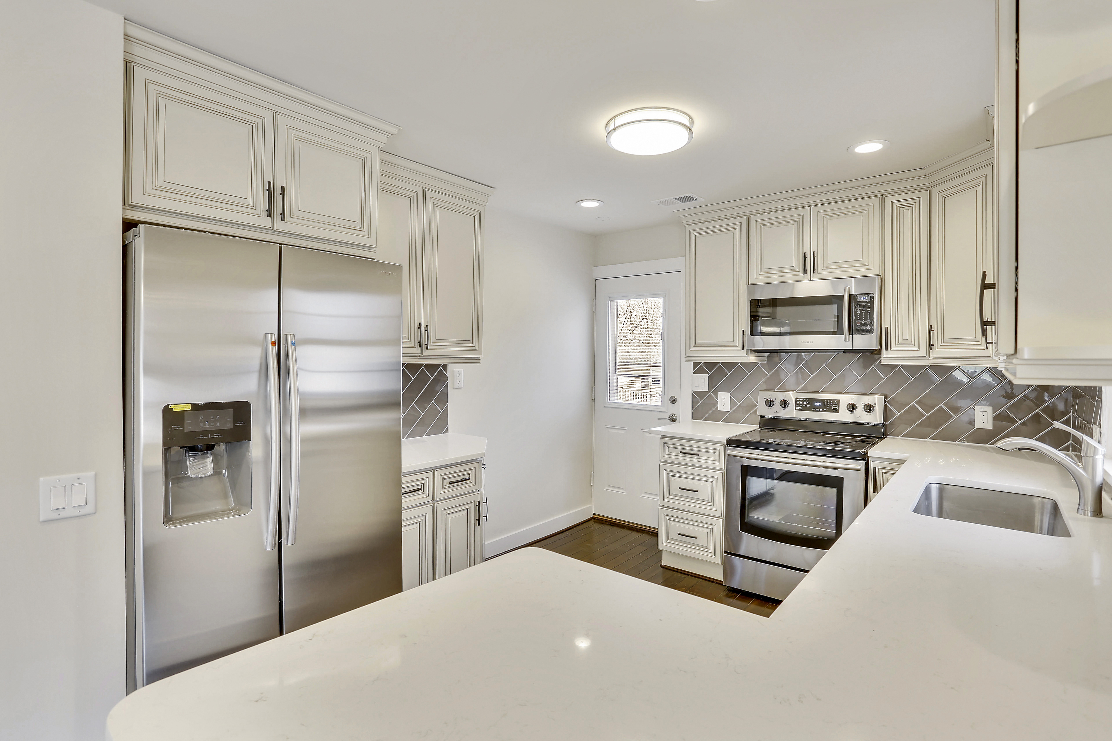 Floor Plan-Kitchen-121