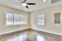 Floor Plan-Living Room-101
