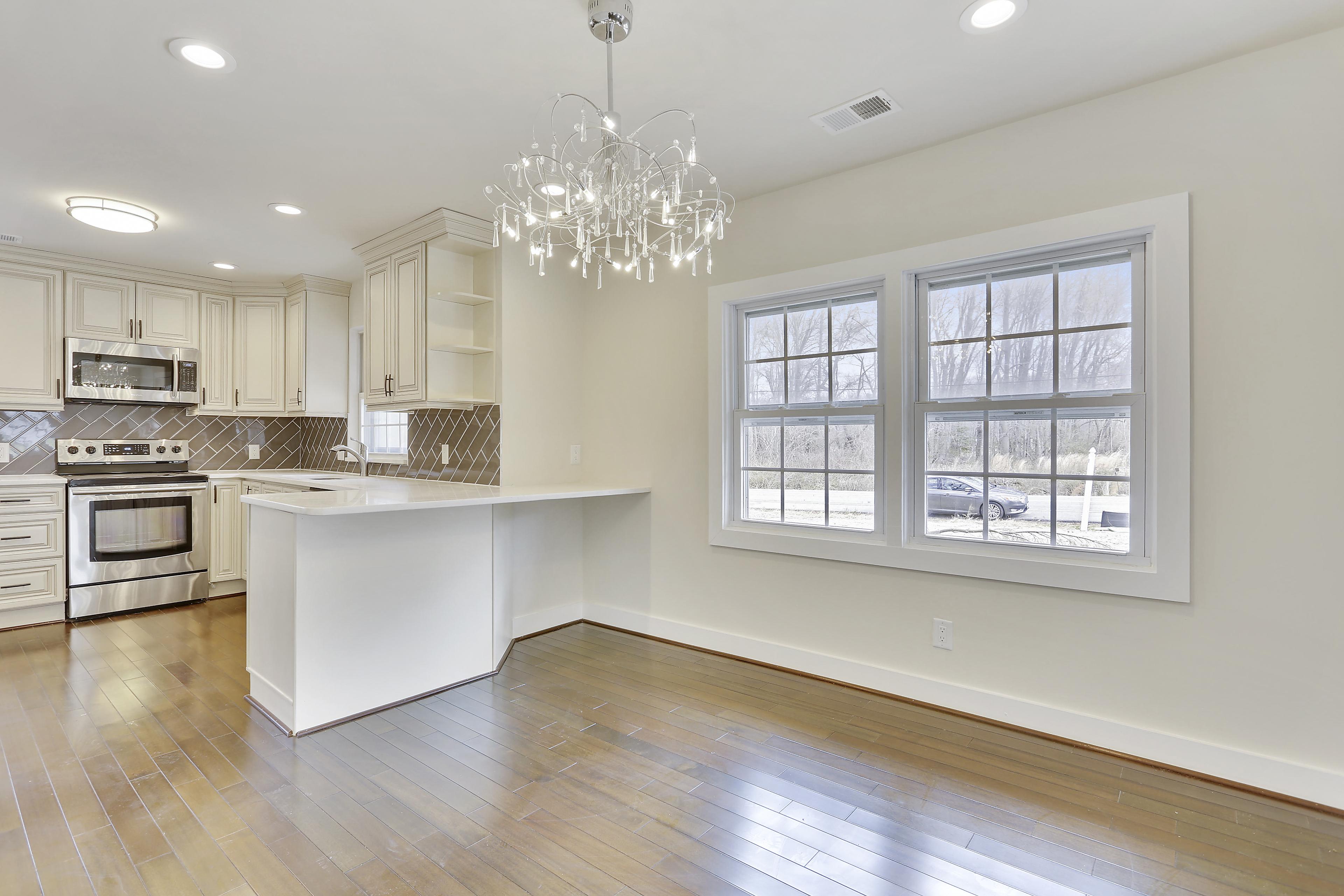 Floor Plan-Dining Area-116