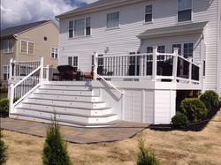 Waldorf Deck