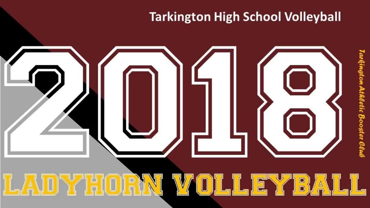 2018 Volleyball Awards