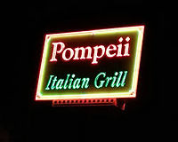 Pompeii Italian Grill, Pompeii, Italian San Antonio, Italian, Italian Food San Antonio, Best italian San Antonio