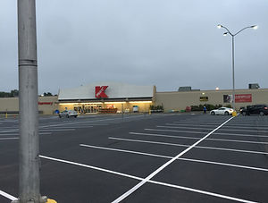 Kmart - Lawrence Village Plaza