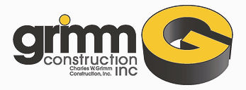 Grimm Construction Logo (high resolution