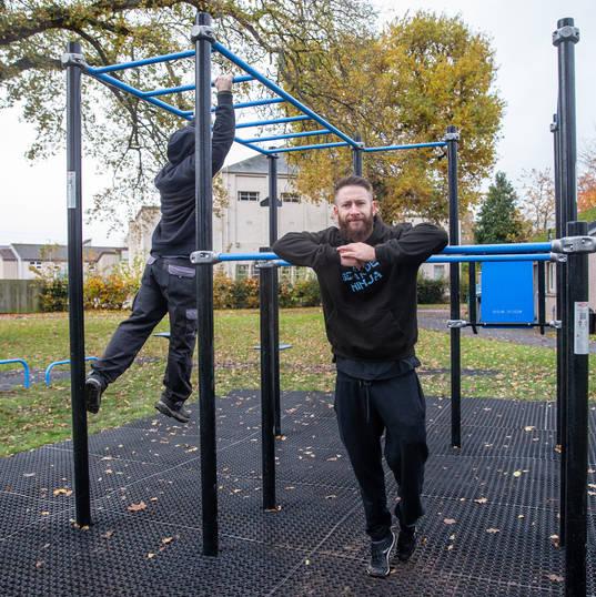 Ali+Hay+in+his+new+fitness+Zone+(1).jpg
