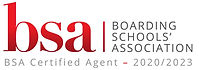BSA Certified Agenct