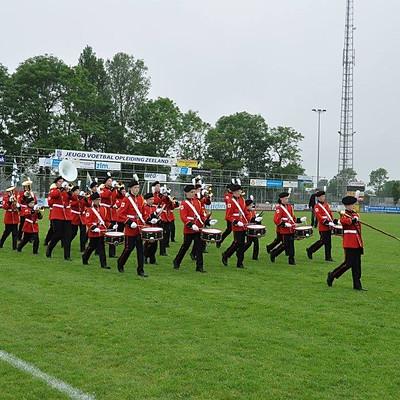 Jong Flora Band | Vlissingen