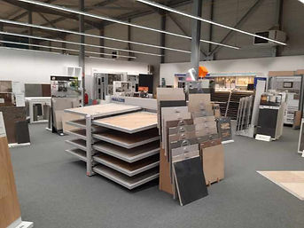 Showroom Carrelage Pont-Audemer