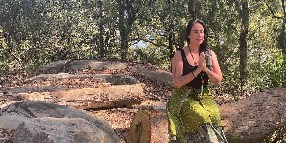 Virtual Mindful Nature Retreat