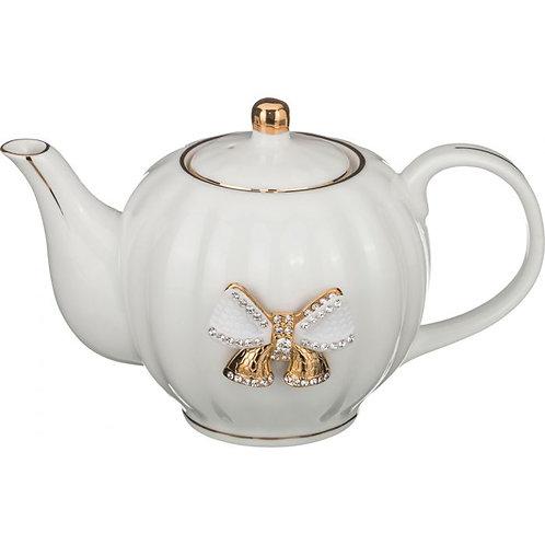Заварочный чайник 900 мл.-55-2553