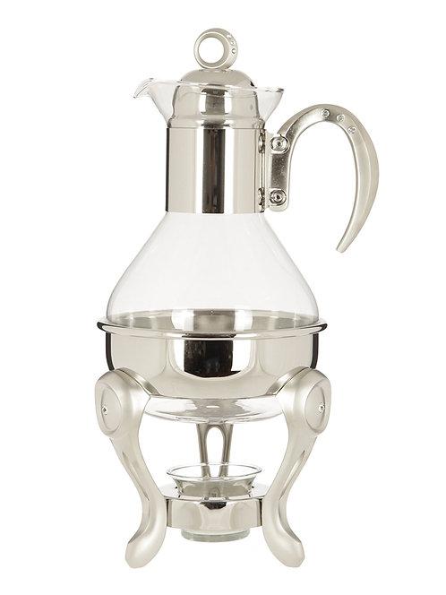 Чайник с подогревом 3036-MR