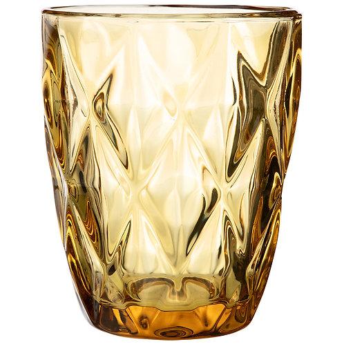 """Набор бокалов для вина """"Ромбо"""" из 6шт. Серия """"muza color"""" 240мл 781-125"""
