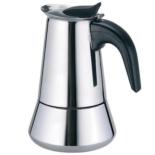 Гейзерная кофеварка MR1660-2