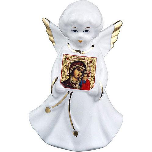 """Фигурка """"Ангелочек"""", высота 10cм, Lefard. 149-540"""