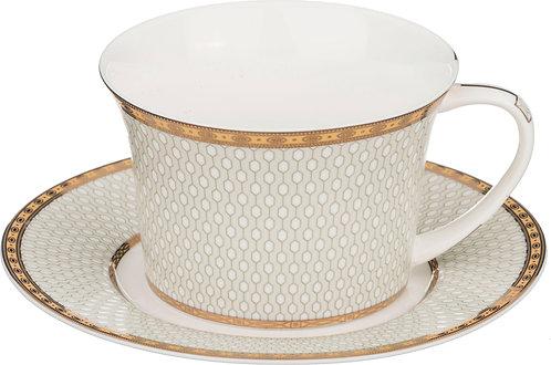 Чайный набор на 1 перс. 250мл. Lefard 760-269