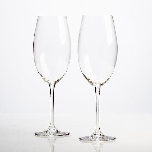 Набор бокалов для вина Эста, СТЕЛЛА, 630мл 2шт 1sf86/630*2st