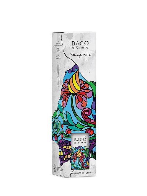 Гранатовое дерево BAGO home ароматический диффузор 110 мл