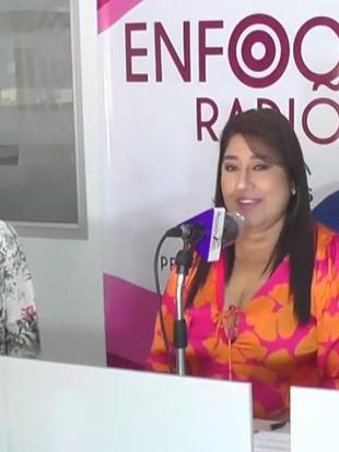 Entrevista en Enfoque – Caquetá