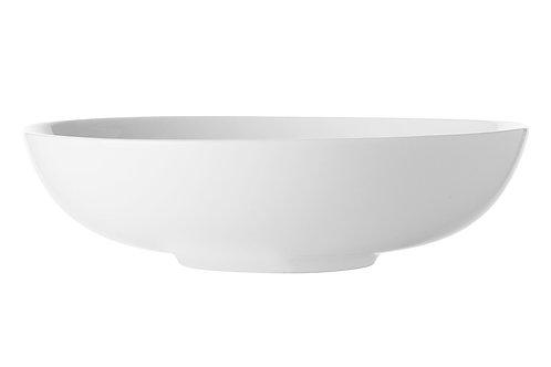 Салатник средний Белая коллекция от Maxwell & Williams