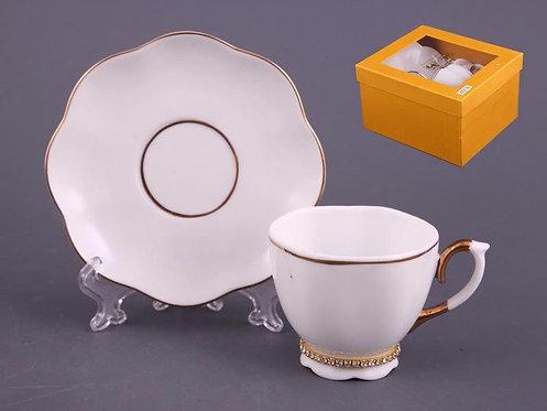 Кофейный набор на 1 персону 2 пр. 100 мл. 55-2304