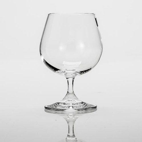 Crystalite Bohemia Набор бокалов Sylvia cognac  6 шт. 400 мл. 4S415/400