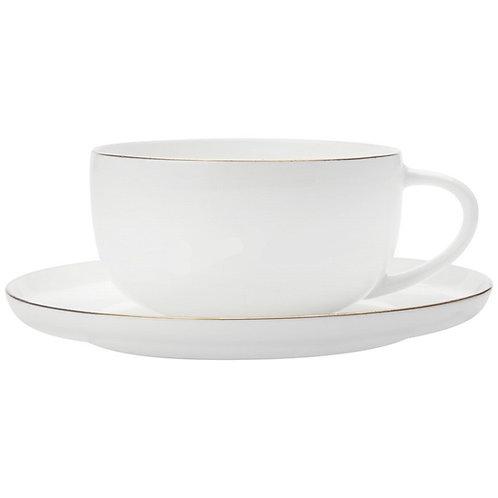 "Кофейная пара ""Кашемир Голд"" Maxwell & Williams 0,1л. MW583-EF0117"