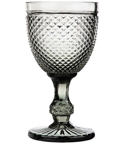 """Набор бокалов для вина """"Гранат"""" из 6шт. Серия """"muza color"""" 300мл.781-159"""