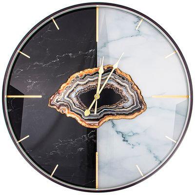 "Часы настенные кварцевые, коллекция ""ММодерн"" 59,7*59,7*4,7см."