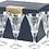 "Thumbnail: Набор бокалов для вина Crystalite Bohemia ""Wellington"" 200 мл 6 шт."
