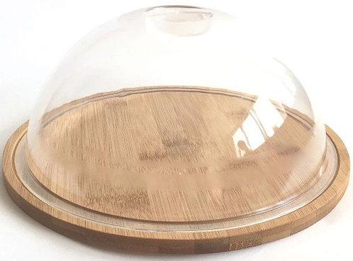 "Тортница ""Dommix"", диаметр 23,5 см BNB4566"