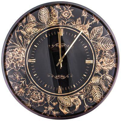 "Часы настенные кварцевые, коллекция ""Тадж-Махал"" 45*45*4,3см."