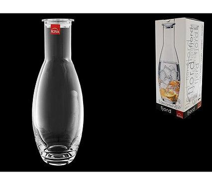 Графин RONA 1, 27л для вина с силиконовой пробкой.
