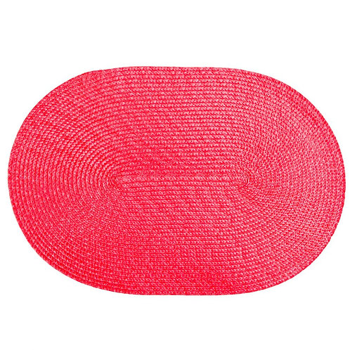 Салфетка сервировочная (подставка под горячее - плейсмат) Клубничный сироп