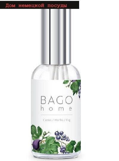 BAGO home спрей ароматический для дома 30 мл