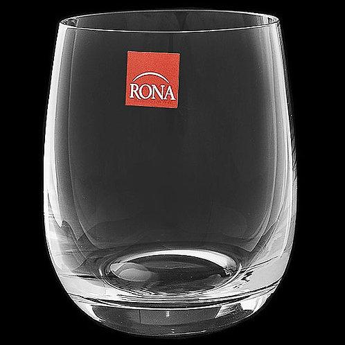 """Стакан для виски """"Перламутр"""", набор 6 шт, Rona. 4218/11563/360"""