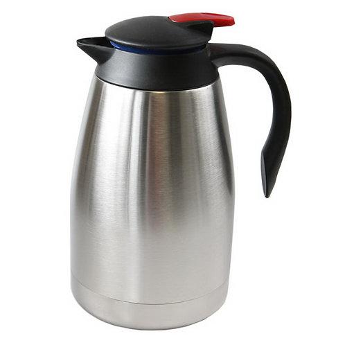 Термос цельнометаллический 1.5 л., кофейник. WP-1500S