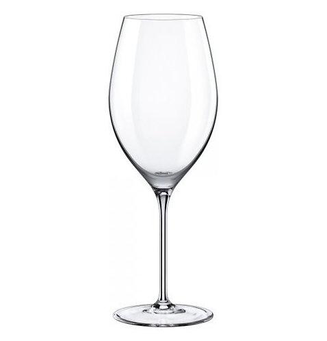 """Набор бокалов для вина """"Chateau red"""", 2 шт, Rona. 6558/0/540"""