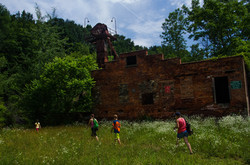 SK Cascade Hikers