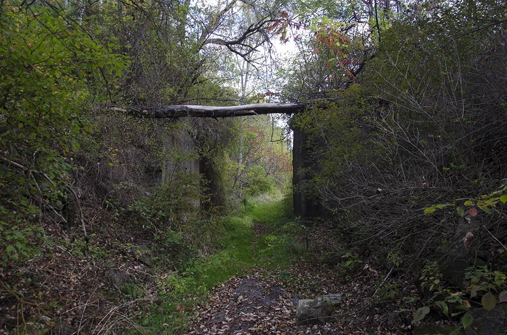 SK Lock Ruins